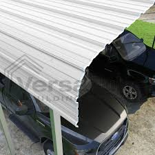 Car Port Designs by Classic Carport Roof Only 20 X 20 X 12