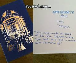 20 strange and funny birthday cards geeks would love techeblog