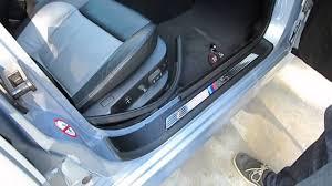 Exterior Door Seal Replacement Bmw E39 Door Seal Replacement Diy 2014