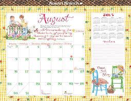 what is a desk blotter calendar 2015 susan branch 12 month desk blotter tf publishing
