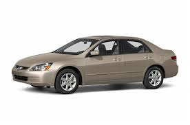 2004 Honda Accord Coupe Lx 2004 Honda Accord New Car Test Drive