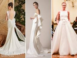 wedding dress trend 2017 2017 bridal fashion trends you need to fashionisers