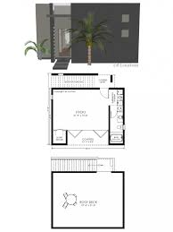 small house plans 61custom contemporary modern guest free home