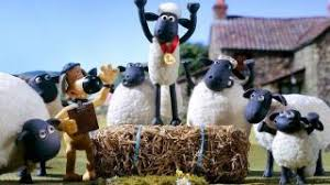 shaun sheep tv review