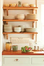 kitchen 62 three catchy styles of kitchen shelf kitchen