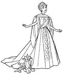 beautiful wedding dress coloring pages 5161 wedding dress