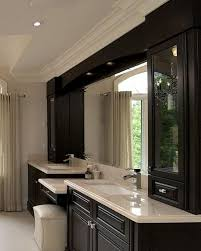 Bathroom Vanity Ideas Pinterest Best 25 Black Bathroom Vanities Ideas On Pinterest Black