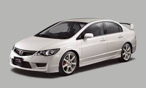 honda civic 2010 change honda to stop production of the civic type r sedan autoevolution