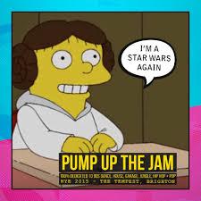 pump up the jam home facebook