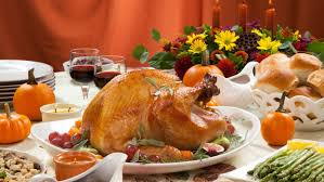 7 to prepare the best thanksgiving feast one page