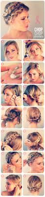 tutorial rambut waterfall 12 pretty braided hairstyles for short hair pretty designs