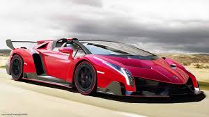 lamborghini fastest car in the top expensive car in the top 10 car in the most