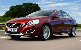 volvo uk volvo s60 2010 uk wallpapers and hd images car pixel