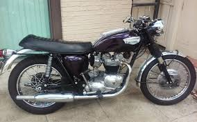 1969 triumph t120r bonneville motorcycles for sale