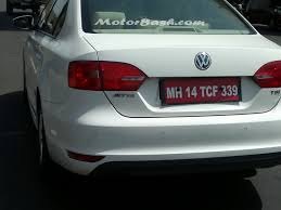 volkswagen vento white scoop volkswagen jetta tsi petrol spied motorbash com