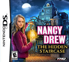 nancy drew the hidden staircase ign
