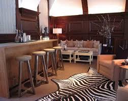 basement bar design ideas for modern minimalist interiors 20