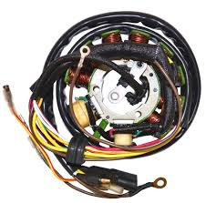 amazon com 1997 polaris xplorer 500 magneto stator charging coil