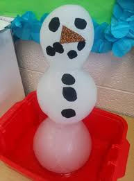 first grade is a treat the life cycle of a snowman and so much more