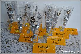 new year s party favors east coast new year s party favor midnight kisses