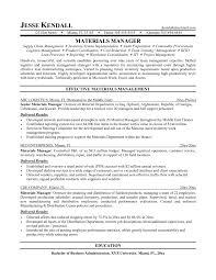 Abap Developer Cover Letter Cover Letter Examples Materials Management