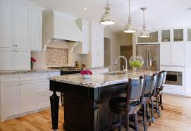 Above Island Lighting Endearing Above Kitchen Island Lighting Kitchen Lights Modern