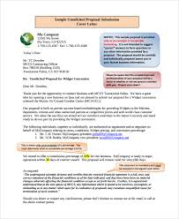 sample business proposal letter to client 7 documents in pdf