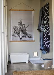 how to hang art prints oversized diy art with instructions under 10 youpaidmorethanme