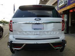 Ford Explorer Grill Guard - 2015 expedition general automotive discussion taurus u0026 sable