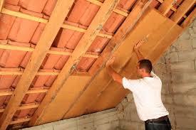 isolamento per interni isolamento termico tetto tecniche e soluzioni