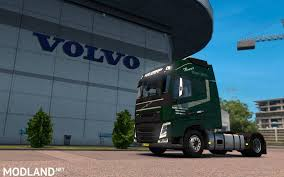 new truck volvo 2017 volvo fh u0026fh16 2012 reworked updated 28 03 2017 mod for ets 2