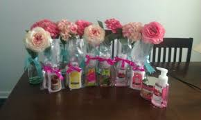 Baby Shower Door Prize Gift Ideas Bridal Shower Gift Baskets As Prizes For The They Re Filled