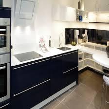 meuble cuisine bleu le plus etonnant darty cuisine le havre opacphantom