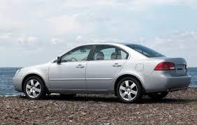 kia optima magentis specs 2006 2007 2008 autoevolution