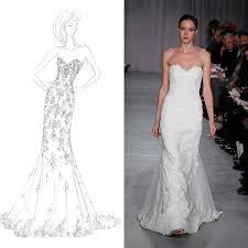 wedding dresses boston designer wedding gowns from sketch to dress brides