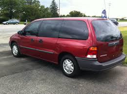 1999 ford windstar partsopen
