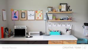 Organized Desk Ideas Excellent Ikea Desk Organizer Ideas 92 With Additional Minimalist