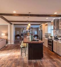 Country Style Homes With Open Floor Plans Country Home With Open Floor Plan Eurohouse Country Homes Open