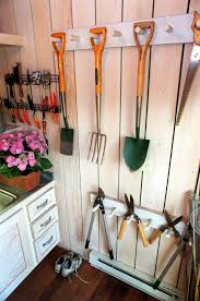 18 garden tools storage cheap with garden tool storage ideas