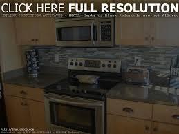 Installing Backsplash In Kitchen Kitchen How To Install A Subway Tile Kitchen Backsplash How To Do