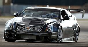 cadillac cts v 4 door cadillac cts v coupe racer hits the tarmac for the
