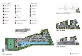 Site Floor Plan by Artra Site Plan Next To Redhill Mrt District 3 Singapore