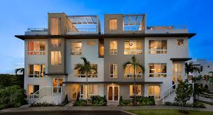 model a new home plan in landmark 3 story townhomes by lennar