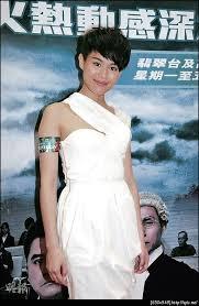 hongkong short hair style hong kong tvb drama 2012 ghetto justice ii 怒火街頭ii hong kong