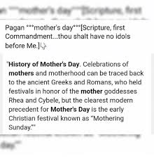 pagan o s day000scripture commandment thou shalt