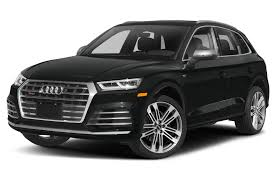 audi sq5 prices reviews and new model information autoblog