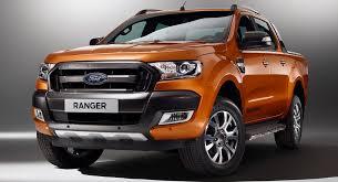 ford ranger image 2019 ford ranger will be on frame