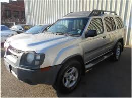 2004 Nissan Xterra Interior Used 2004 Nissan Xterra For Sale Pricing U0026 Features Edmunds