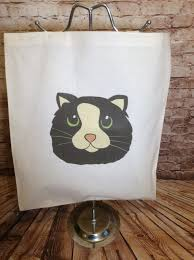 black cat bag alfie moon designs