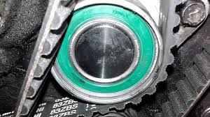 puesta a punto timing belt marcas motor d4bh d4bf hyundai